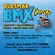 BMX Camp Oldsmar's Supercross Track