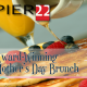 Mother's Day Brunch Buffet Celebration