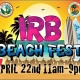 IRB Beach Fest