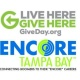 Give Day Tampa Bay at Encore Tampa Bay