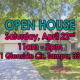 Open House in Carrollwood