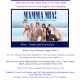 Mamma Mia Movie, Music & 70s Theme Night
