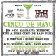 HTH Presents: Cinco Dayz of Cinco!