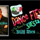 The Billy Rice Band Cinco de Mayo Dance Fiesta