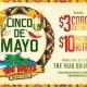 Cinco De Mayo | The Hub Baja Grill