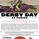 Derby Day Viewing Party at PARISH
