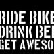Biking for Brews St Pete: Brewser Cruiser Edition