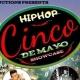 Cinco De Mayo Hip Hop Event