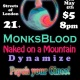 Psych De Mayo Fest: Monksblood, Naked on a Mountain, Dynamize