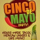 Cinco de Mayo at The FIFTH