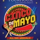 Downtown Pourhouse Cinco de Mayo!