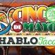 Cinco de Mayo Fiesta - Hablo Taco