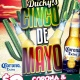 Ducky's Cinco De Mayo!