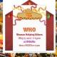 WHO Cinco De Mayo Fiesta | SHAMC