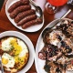 Mother's Day Brunch | Italic