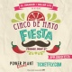 Cinco De Mayo Fiesta at Power Plant Live