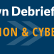 Downtown Debriefing Series: Information and Cybersecurity