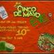 The Ugly Monkey Presents: Cinco De Mayo Eve