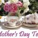 Mother's Day Tea at Tir na nOg Raleigh