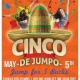 Cinco de Jumpo! (Jump for $5!)
