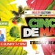 Cinco de Mayo at Industry Old Town