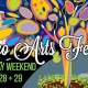2017 Paseo Arts Festival