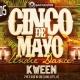 Kween Gay Fridays | Cinco De Mayo ~ Undie Dance