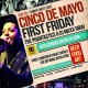 Cinco de Mayo at Ruins Pub
