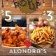 Cinco de Mayo - Alondra's Pop Up Event & Micheladas