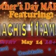 Mother's Day Mariachis