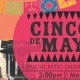 Cinco de Mayo Official Patio Launch Party