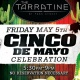 Cinco DE Mayo At The Tarratine