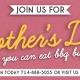 Mother's Day Celebration at JP23 BBQ & Smokehouse