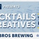 Cocktails + Creatives
