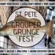 St. Pete Grouper Grunge Fest