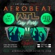 AFROBEAT ATL Day Party Sat. June 3rd @ The DS17 Lounge No Cover Before 6pm with RSVP