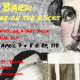 Buzzed Bard: Shakespeare on the Rocks