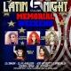 Latin Night Memorial Day Weekend