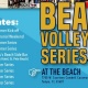 Beach Volleyball Series | Memorial Day Weekend Tournament
