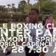 Title Boxing Club Winter Park & Altamonte Springs Memorial Cadence Run