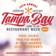 Tampa Bay Restaurant Week