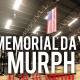 CCC's Memorial Day Murph