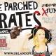 Ye Parched Pirates Pub Crawl