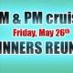 Victory Winners Reunion Cruise | Victory Casino Cruises