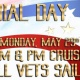 Veteran's Sail For FREE on Memorial Day | Victory Casino Cruises
