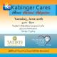 Kabinger Cares - 20% to Humane Society