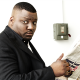 Aries Spears at The Hartford Funny Bone