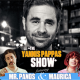 Yannis Pappas at The Hartford Funny Bone