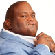 Lavell Crawford at The Hartford Funny Bone