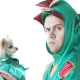 Piff The Magic Dragon at The Hartford Funny Bone